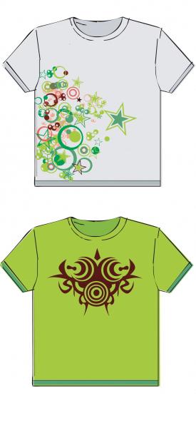 t-shirt-tryck